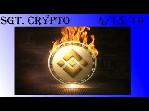 Bye Bye BSV... Binance delist Bitcoin SV