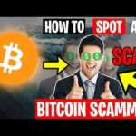🔎How To Spot A Bitcoin Scammer 2019 -Types Of Bitcoin Scams