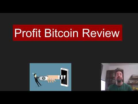 Profit Bitcoin Review - Scam Revealed!