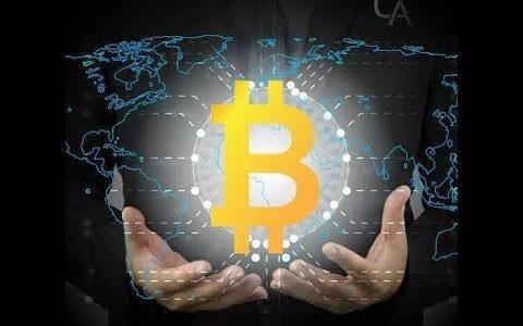 Glorge (GRG) The Bitcoin News