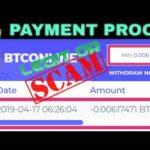 Withdrawal proof 0.0061 BTC | Legit or scam | Btconline.io Urdu/Hindi Tutorial