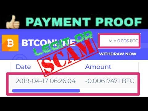 Withdrawal proof 0.0061 BTC | Legit or scam | Btconline.io Urdu/Hindi Tutorial