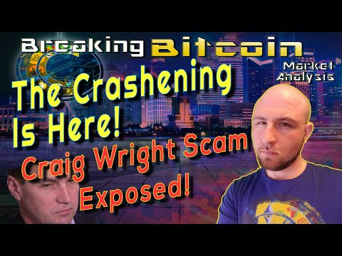 BITCOIN CASH SCAMS EXPOSED!  WHAT DOES THIS PUMP MEAN FOR BITCOIN?!