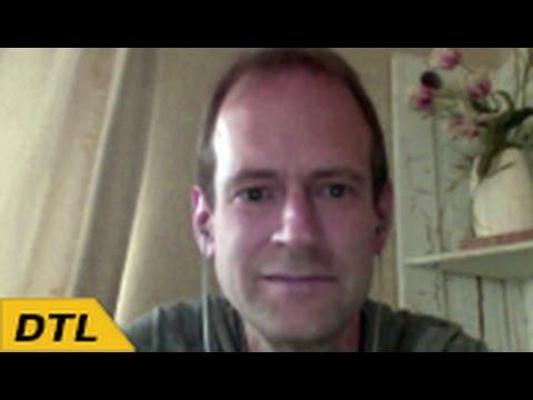Decentral Talk Live. Ep#40: Jeremie Miller of TeleHash