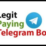 Fast Mining Bot payment proof  – new telegram bot paying 2019
