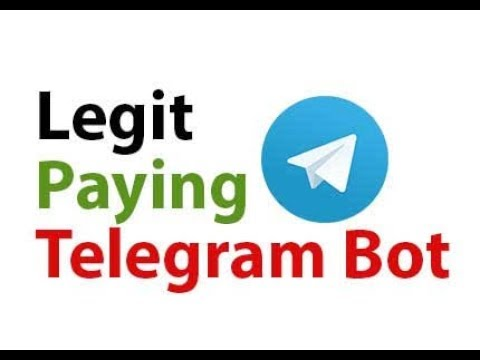 Fast Mining Bot payment proof  - new telegram bot paying 2019