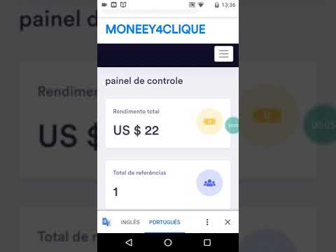 Make Money Online with Moneey4Click | 173163 | Instant payment via PayPal, Bitcoin etc