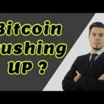 BITCOIN PRICE BIG MOVE ? – Crypto Trading Analysis & BTC Cryptocurrency News 2019