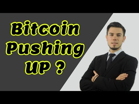 BITCOIN PRICE BIG MOVE ? - Crypto Trading Analysis & BTC Cryptocurrency News 2019