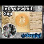 Interview mit Gigi. #Bitcoin.