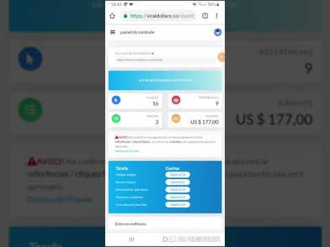 Dólar Viral ViralPay.co |Make LEGIT Money Online Em Mídias Sociais Com Dólares Virais