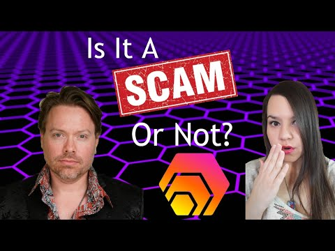Is It A Scam Or Not? HEX & Richard Heart