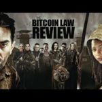 Bitcoin Law Review – SEC's Token Framework, Local Bitcoiners Sentenced & Lawsuit Drama