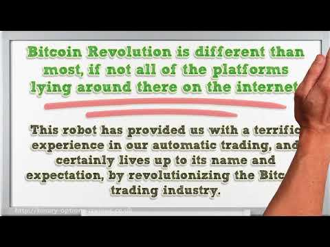 Bitcoin Revolution Review - Trading Results of $250, Not Scam
