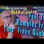 Bitfinex Revelation Crashes the Bitcoin Market – Tether Insolvency Confirmed?