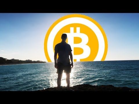 I QUIT MY JOB BECAUSE I LOVE BITCOIN!! (how much do i earn?)