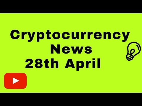 Cryptocurrency news 28th April - Bitcoin Brave Ethereum BNB Binance Tether
