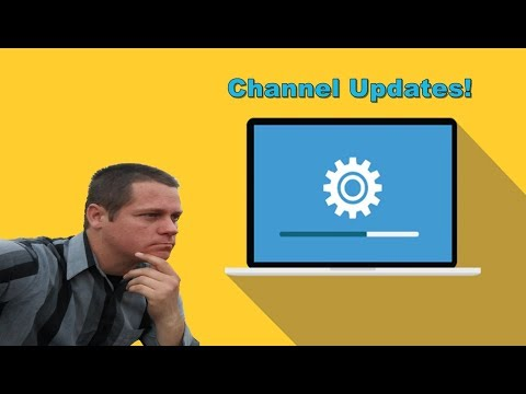 Crypto Enthusiasts Channel Updates! Get All The Latest on Bitcoin!