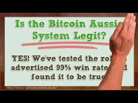 Bitcoin Aussie System Review, Scam or Legit? The Ultimate Test of $250