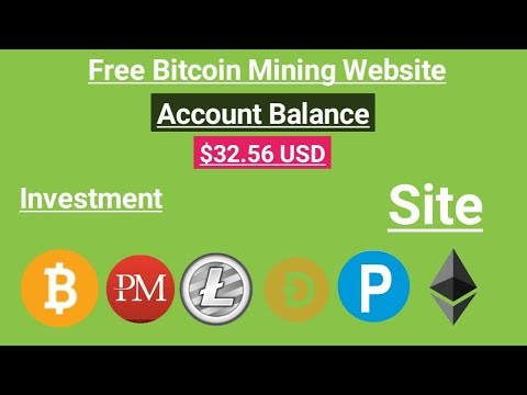 Gpi Center [ Free Bitcoin Mining Website Investment Site 2019 [ I AM RIAZ ANSARI ]
