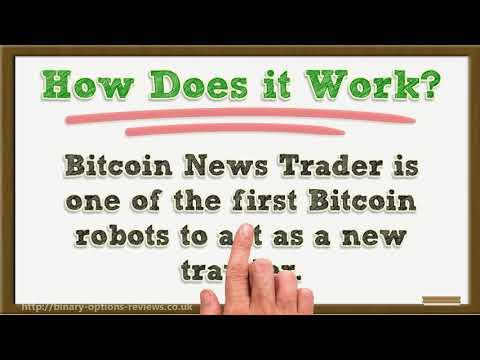 Bitcoin News Trader Review, Scam or Legit? The Ultimate Test