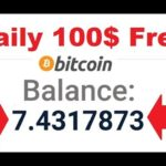 New Free Bitcoin Cloud Mining Site 2019 | Free Mining | Mine Free Bitcoin | earn Free Bitcoin 2019