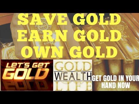 [Make Money Online 2019] Karatbars International - Karatgold KB Universe, Values