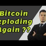 Bitcoin Ready To Explode Above $6,000 ? Crypto Trading Analysis & BTC Cryptocurrency Price News 2019