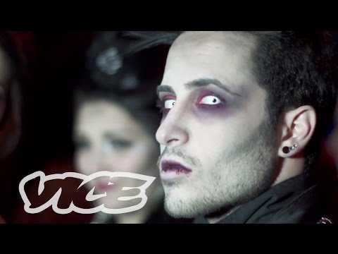 Vampires, Bitcoins, & Coral Cities: Latest on VICE (February 7)