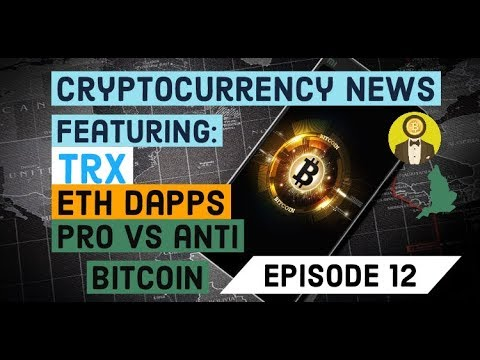 Cryptocurrency News. Is Bitcoin a scam?