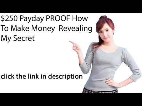 Watch the Video!- Make Money Online Easy Extra Cash