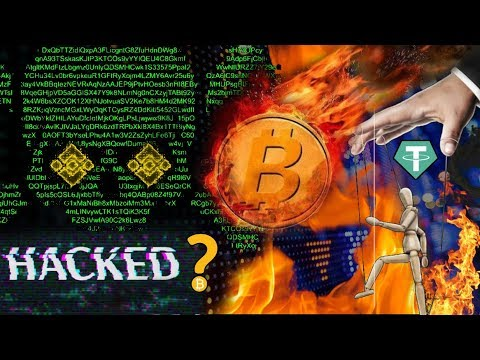 "BINANCE Hack MIGHT Have Been Self-Inflicted?!? Bitcoin is a ""Worthless Fraud?"""