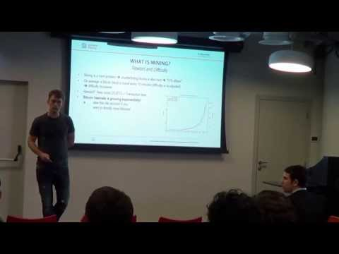 Tel Aviv Special Bitcoin Meetup July 2014