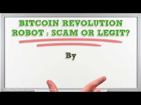 """Bitcoin Revolution"" Review - Bitcoin revolution Software/App Is Real or Scam? Complete Review"