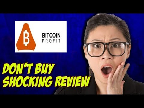 Bitcoin Profit Review-Does It Really Work Or Scam?