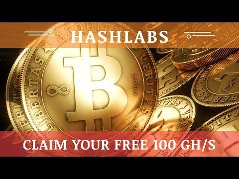 HashLabs.io отзывы 2019, mmgp, обзор, Bitcoin Cloud Mining, get Free BONUS 100 GHS