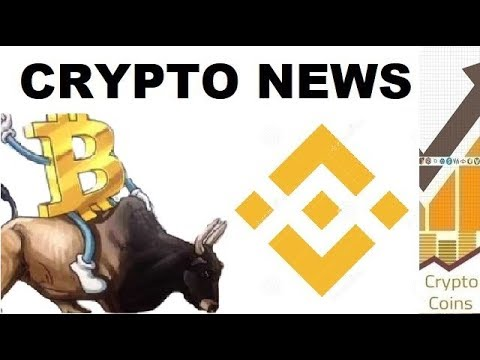 Crypto News - Binance Hack and Bitcoin Over $6000. Where will we go from here?