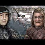 Trading Bitcoin – Almost at $6,500… Hmmm
