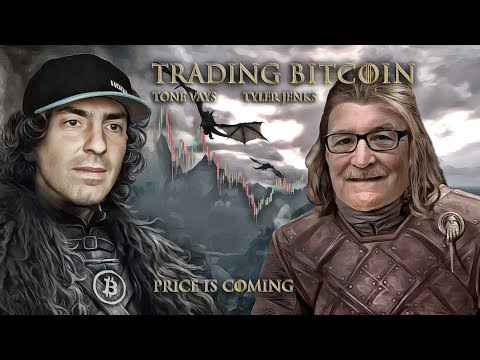 Trading Bitcoin - Almost at $6,500... Hmmm