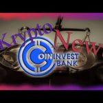 Krypto News #6 Coininvest (Scam), Brave & Radio earn