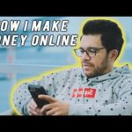 4 Steps  TO  Make Money Online Selling Simple Household Items 2019
