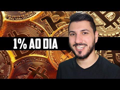 Como ganhar dinheiro com Bitcoin (SCAM)