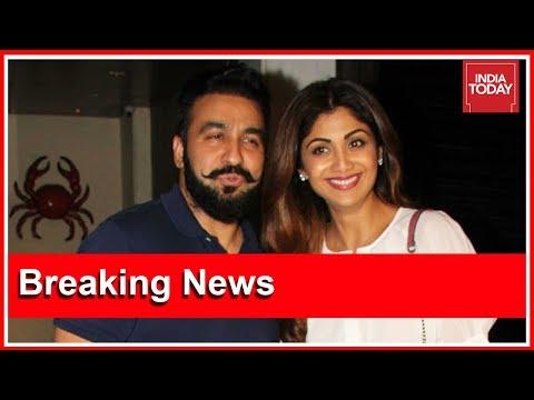 Bitcoin Scam Case: ED Questions Shilpa Shetty's Husband Raj Kundra