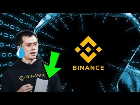 Live: Binance Hack an Inside Job? Bitcoin Smashes past $6000