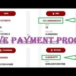 New FREE Bitcoin Mining Site 2019 | Live Payment Proof 2.36$ Instantly Payout