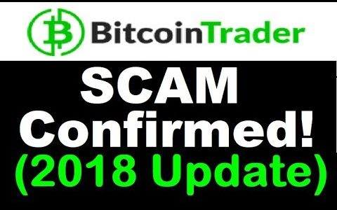 """Bitcoin Trader Review – """"Dragons Den"""" SCAM CONFIRMED (2018 Update)"""