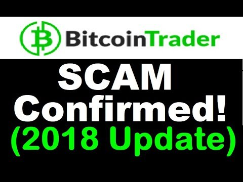 "Bitcoin Trader Review - ""Dragons Den"" SCAM CONFIRMED (2018 Update)"