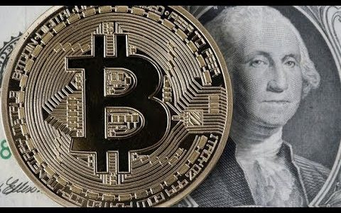 Bitcoin Worth More Than Fiat, Bitcoin STO, $1 Billion In Crypto & Crypto Merchant Ban