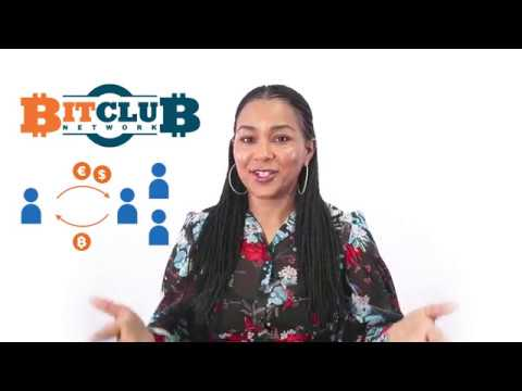 BitClub Network and Bitcoin mining