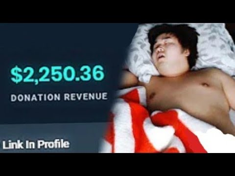 HOW I MADE $2,000 WHILE SLEEPING LIVE (Make Money Online)